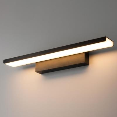 Sankara LED черная Настенный светодиодный светильник MRL LED 16W 1009 IP20 MRL LED 16W 1009 IP20