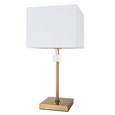 Светильник настольный Arte Lamp North, A5896LT-1PB, 60W, E27 A5896LT-1PB