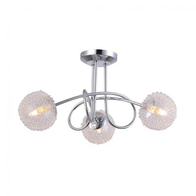 Светильник потолочный Zumaline JUMBLE RLX92067-3B RLX92067-3B