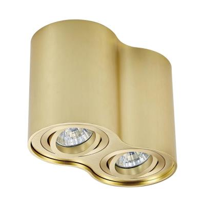 Светильник точечный Zumaline RONDOO 50407-GD 50407-GD