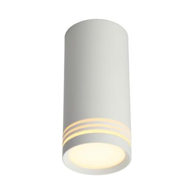 Светильник потолочный Omnilux Olona OML-100809-01 1x35Вт GU10 OML-100809-01