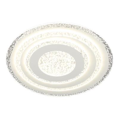 Люстра потолочная Omnilux Tessera OML-08107-152 1x152Вт LED OML-08107-152