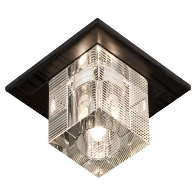 Светильник потолочный Lussole (серия: LSF-1300) LSF-1300-01 1x40Вт G9 LSF-1300-01