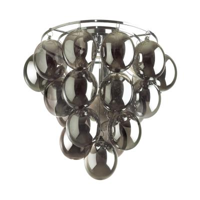 Светильник потолочный Odeon Light GRAPE, 4797/6C, 40W, IP20 4797/6C