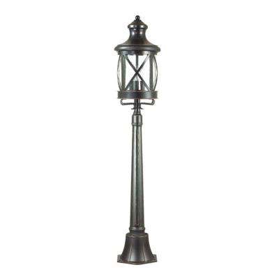 Уличный светильник фонарный столб SATION 4045/3F 4045/3F