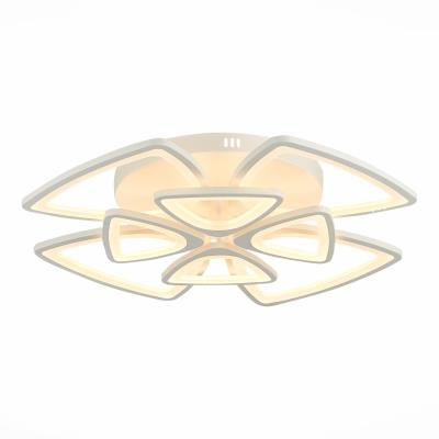 Светильник потолочный Evoled Lobuli, SLE501152-08, 216W, LED SLE501152-08