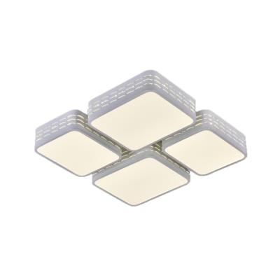 Светильник потолочный ADILUX , 0882, 60W, LED 0882