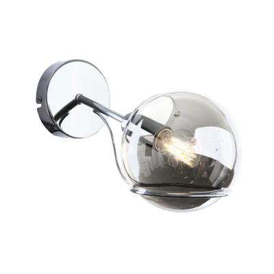 Светильник настенный Freya Sally, FR5014WL-01CH, 40W, E14 FR5014WL-01CH