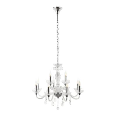 Светильник подвесной Dio D`arte Lamponi, Lamponi E 1.1.12.600 N, 480W, E14 Lamponi E 1.1.12.600 N