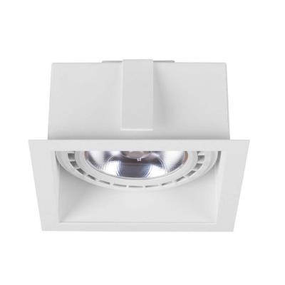 Светильник встраиваемый Nowodvorski MOD WHITE I 9413 9413