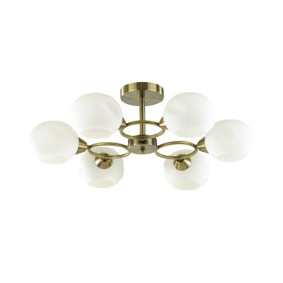 Светильник подвесной Lumion Comfi, 4549/6C, 240W, E14 4549/6C