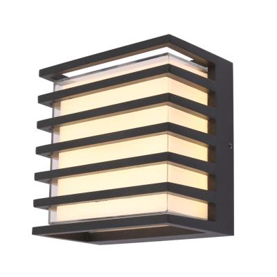 Уличный светильник настенный Downing Street O020WL-L10B4K O020WL-L10B4K