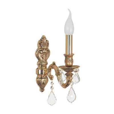 Светильник настенный Dio D`arte Mannelli, Mannelli E 2.1.1.200 GH, 40W, E14 Mannelli E 2.1.1.200 GH