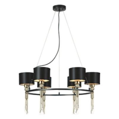 Светильник подвесной F-Promo Ringed, 2847-6P, 240W, E27 2847-6P
