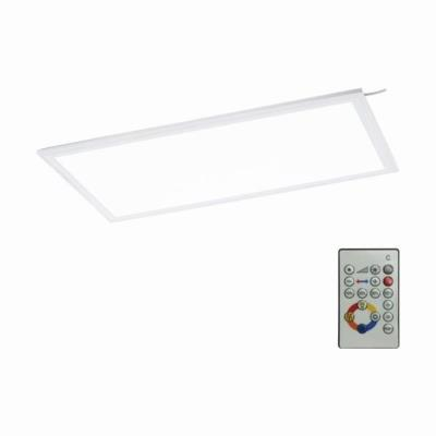 Светильник потолочный Eglo SALOBRENA-RGBW, 33108, 41.4W, LED 33108