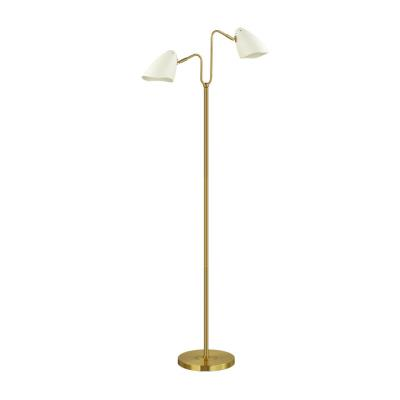 Светильник напольный Lumion MODERNI, 4540/2F, 80W, E14 4540/2F
