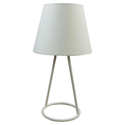 Настольная лампа Lussole PERRY GRLSP-9906 1x6Вт E14 GRLSP-9906