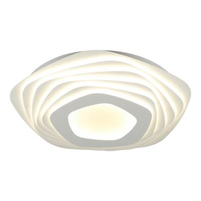 Люстра потолочная Omnilux Avola OML-07707-234 1x234Вт LED OML-07707-234