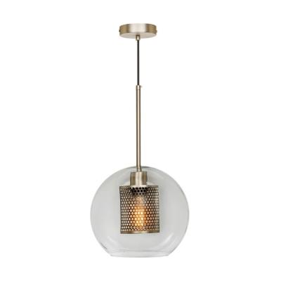 Светильник подвесной Loft it Heragon LOFT2567-B E27 60W LOFT2567-B