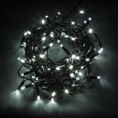 Электрогирлянда новогодняя Feron, серия CL33, 32424, 6W, LED 32424