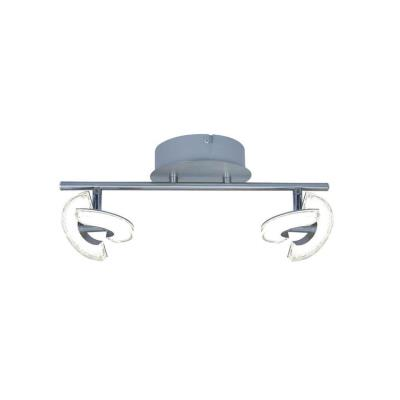 Светильник потолочный Zumaline BERN LED17008-2TU LED17008-2TU