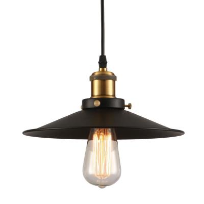 Светильник подвесной Lussole (серия: LSP-9600) LSP-9600 1x60Вт E27 LSP-9600