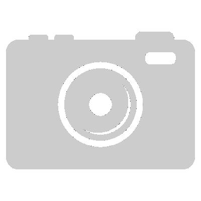 Потолочный светильник с хрусталем 10111/8 сатин-никель / прозрачный хрусталь Strotskis 10111/8