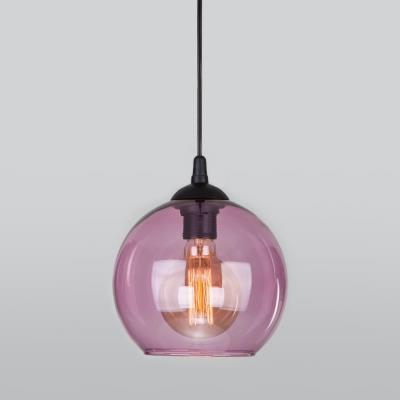 Подвесной светильник со стеклянным плафоном 4443 Cubus 4443