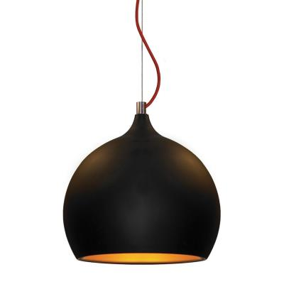 Светильник подвесной Lussole (серия: LSN-6116) LSN-6116-01 1x60Вт E27 LSN-6116-01