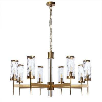 Светильник подвесной Divinare SHAM, 4505/17 LM-8, 320W, E14 4505/17 LM-8