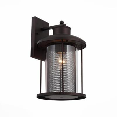 Уличный светильник настенный LASTERO SL080.401.01 SL080.401.01