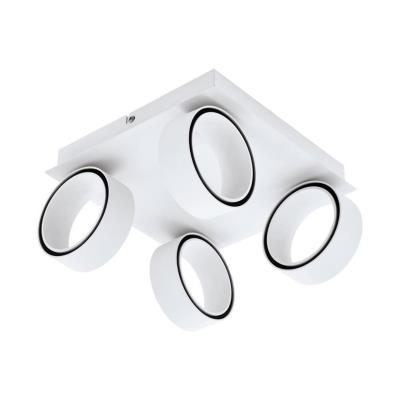 Светильник потолочный Eglo ALBARIZA, 39587, 215W, LED 39587