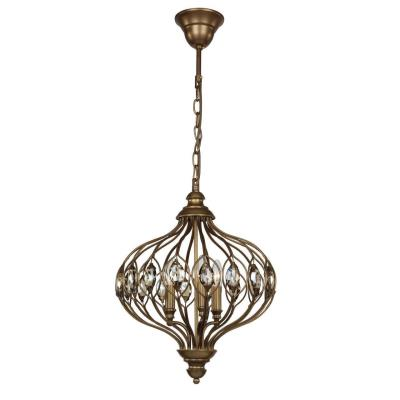 Светильник подвесной Favourite Favourite Fes 1382-3P 1382-3P