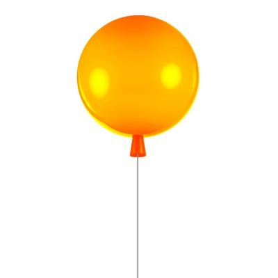 Светильник детский Memory 5055C/S orange 5055C/S orange