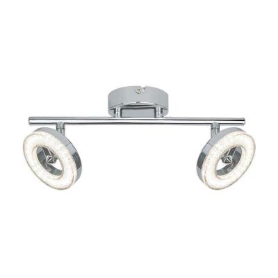 Светильник потолочный Zumaline DRISO LED16032A-2TU LED16032A-2TU