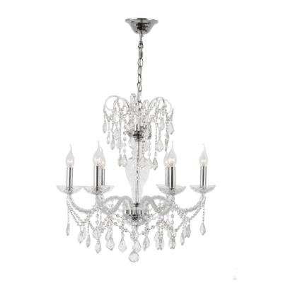Светильник подвесной Dio D`arte Bertola, Bertola E 1.1.6.600 N, 240W, E14 Bertola E 1.1.6.600 N