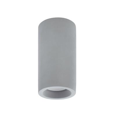 DK5001-CE Светильник накладной IP 20, 50 Вт, GU10, серый, бетон DK5001-CE