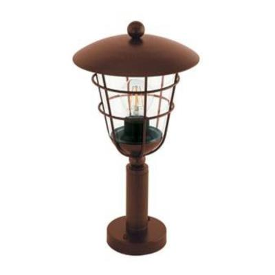 Уличный светильник фонарный столб Eglo PULFERO 1 94856 94856