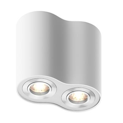 Светильник потолочный Zumaline RONDOO 50407-WH 50407-WH