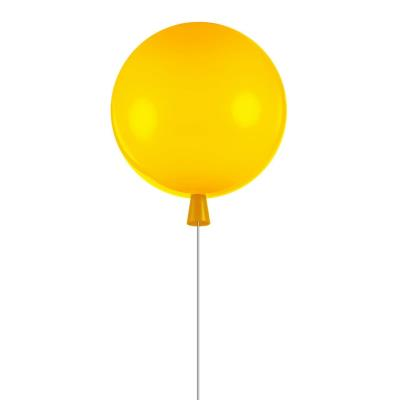 Светильник потолочный Loft it Memory 5055C/S yellow E27 13W 5055C/S yellow