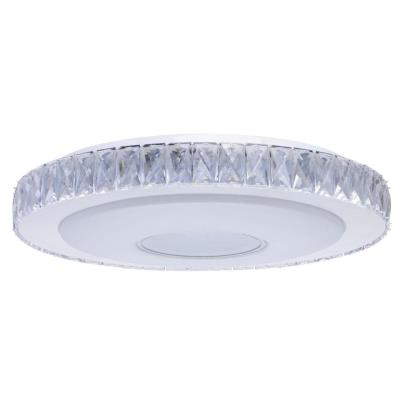 Светильник настенно-потолочный De Markt Фризанте 687010701 687010701