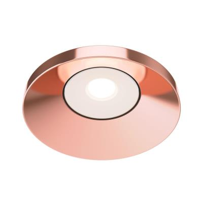 Светильник встраиваемый Technical Kappell, DL040-L10RG4K, 10W, LED DL040-L10RG4K