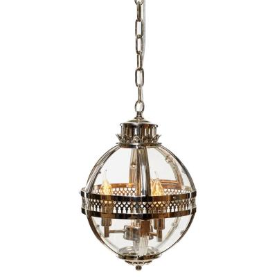 Светильник подвесной Loft it Lantern Residential LOFT3043-CH E14 40W LOFT3043-CH