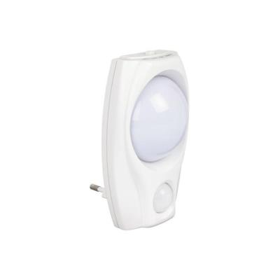 Светильник ночник Светильник ночной LED с датчиком сумерек/движения 29002 29002