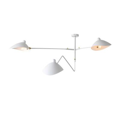 Светильник потолочный ST Luce Spruzzo, SL305.502.03, 40W, E27 SL305.502.03