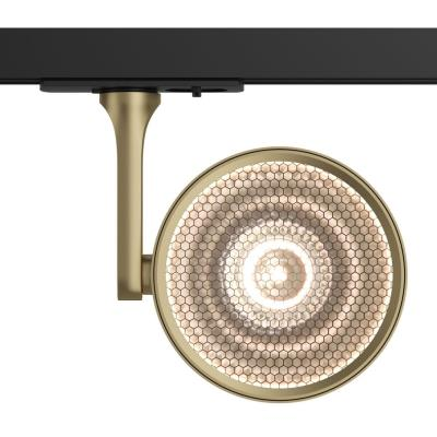 Светильник трековый, спот Technical Oko, TR024-1-18MG3K, 18W, LED TR024-1-18MG3K