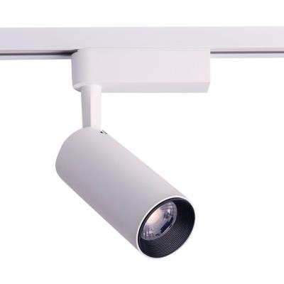 Светильник для трековой системы Nowodvorski PROFILE IRIS LED WHITE 20W, 3000K 9004 9004