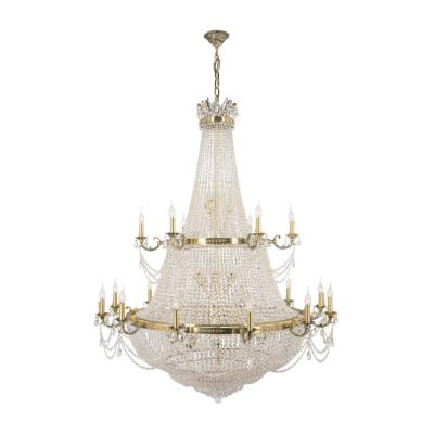 Светильник подвесной Dio D`arte Lodi Gold, Lodi E 1.7.18.200 G, 1260W, E27 Lodi E 1.7.18.200 G