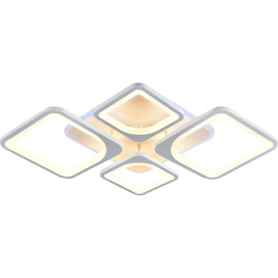 Светильник потолочный EVOLED GIURA, SLE500352-04RGB, 112W, LED SLE500352-04RGB