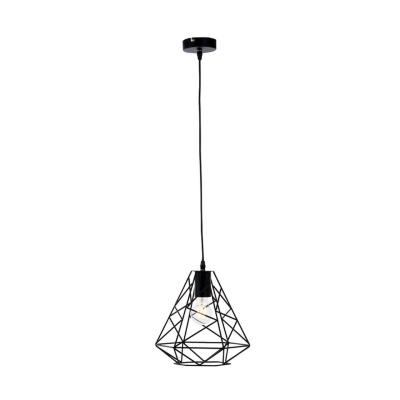 Светильник подвесной Zumaline ROD HP1463-BL HP1463-BL